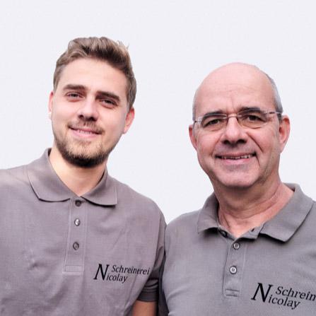 Jürgen & Frank Nicolay GbR