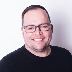 Fliesenlegermeister Michael Wemmers
