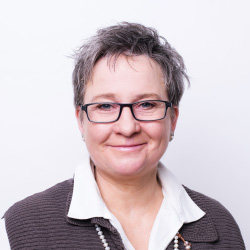 Susanne Schütze